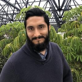 avatar for Jose Oseguera