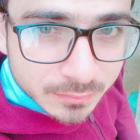 Photo of Ishaq Ahmed