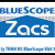 Bluescope Zacs