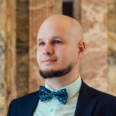 Evgeny Mikheev