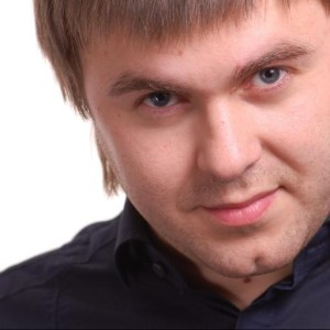 Profile picture for Alexandr Chahlov