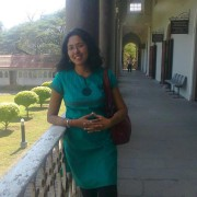 Deboshree Bhattacharjee