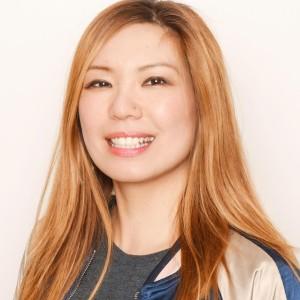 Profile picture for Tomomi Imura