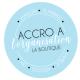Magalie Accro à l'organisation