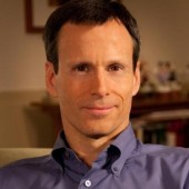 Tom Staggs