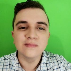 Ruber Paulo Filho