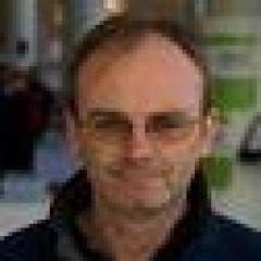 Billy Newport avatar image