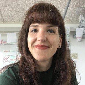 Marianne Benard