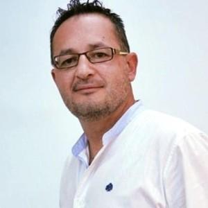 Abel Garcia Sanchez