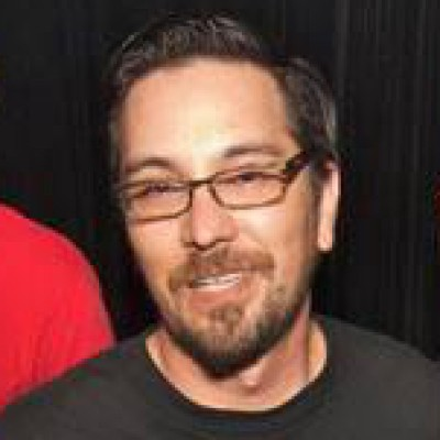 Eric Andrews