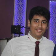 Photo of Ahmed Negm