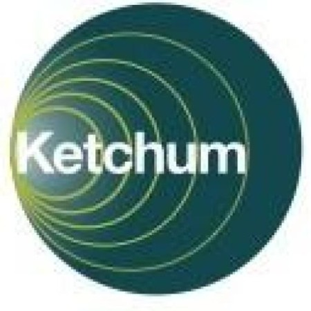 Ketchum author Editor