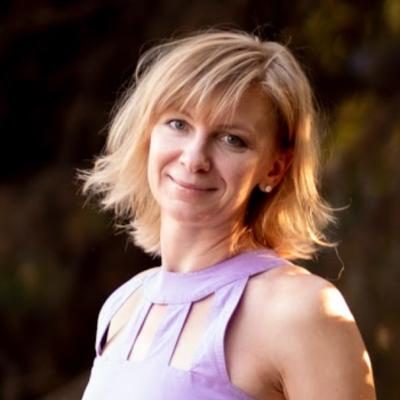 Katya Gorchinskaya