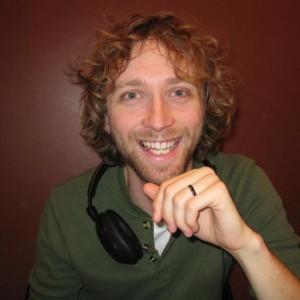 Profile picture for Ben Hancock