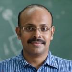 Madhusudhan Venkadesan