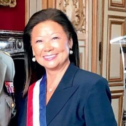avatar for Jeanne d'Hauteserre