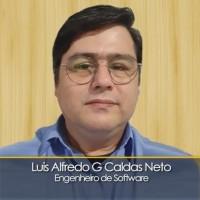 Luis Alfredo Guimarães Caldas Neto