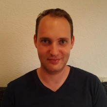 Christopher Feldmann