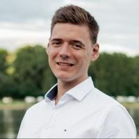 Christoph Heike