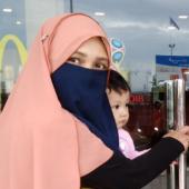 Siti Awadah