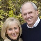 Diane and Jim