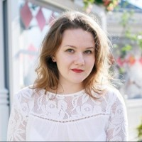 Anastasia Pavlova
