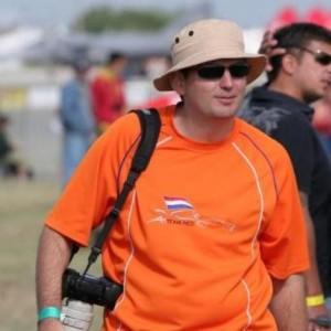 Profile picture for patrick visser