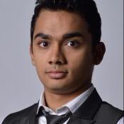 Vedant Agarwala