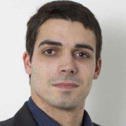avatar for Alexandre Pallares