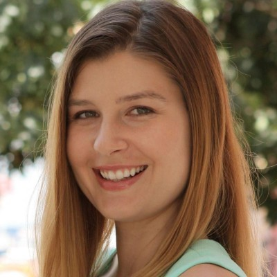 Chloe Demrovsky