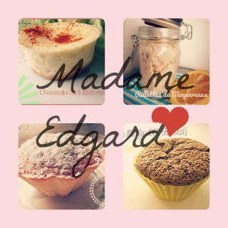 Madame Edgard