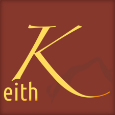 Avatar for keitheis from gravatar.com