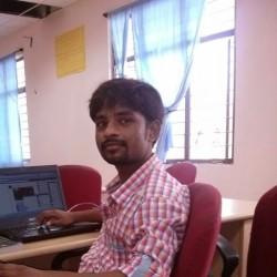 Parashuram K