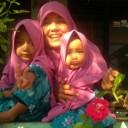 Farida Nur Aisyiyah, S.Gz