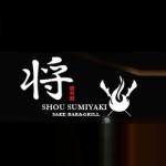 Shou Sumiyaki – Japanese Restaurant Melbourne