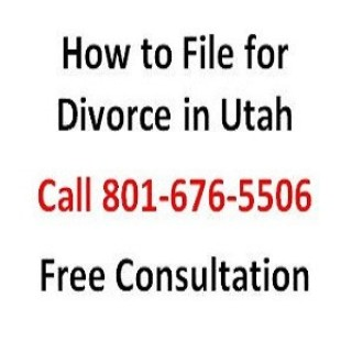 How to File for Divorce in Utah