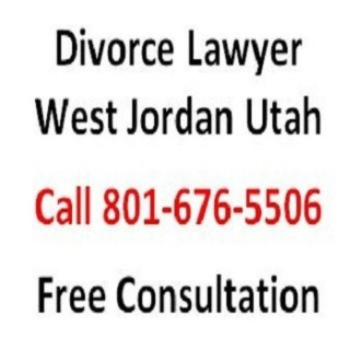 Divorce Lawyer West Jordan Utah