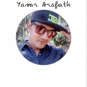 Yasar Arafath
