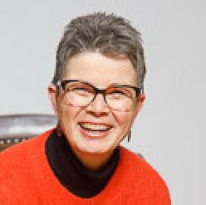 Anne Mette Gangsøy