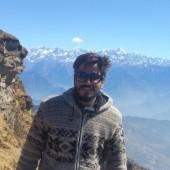 Parash Raj Gautam