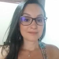 Larissa Oliveira de Sá