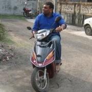 Cheerag Patel