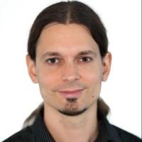 Stefan Huber