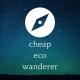 Cheap Eco Wanderer