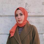 Psikolog Emine Sıla Çetin fotoğrafı