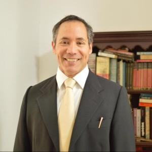 Patricio Costa Leon Velarde