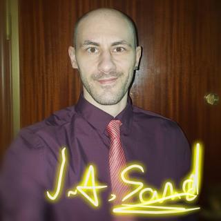 J.A. SAND
