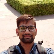 Photo of Vikas Sharma