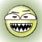 На аватаре Денис