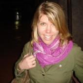 Nikki Hodgson